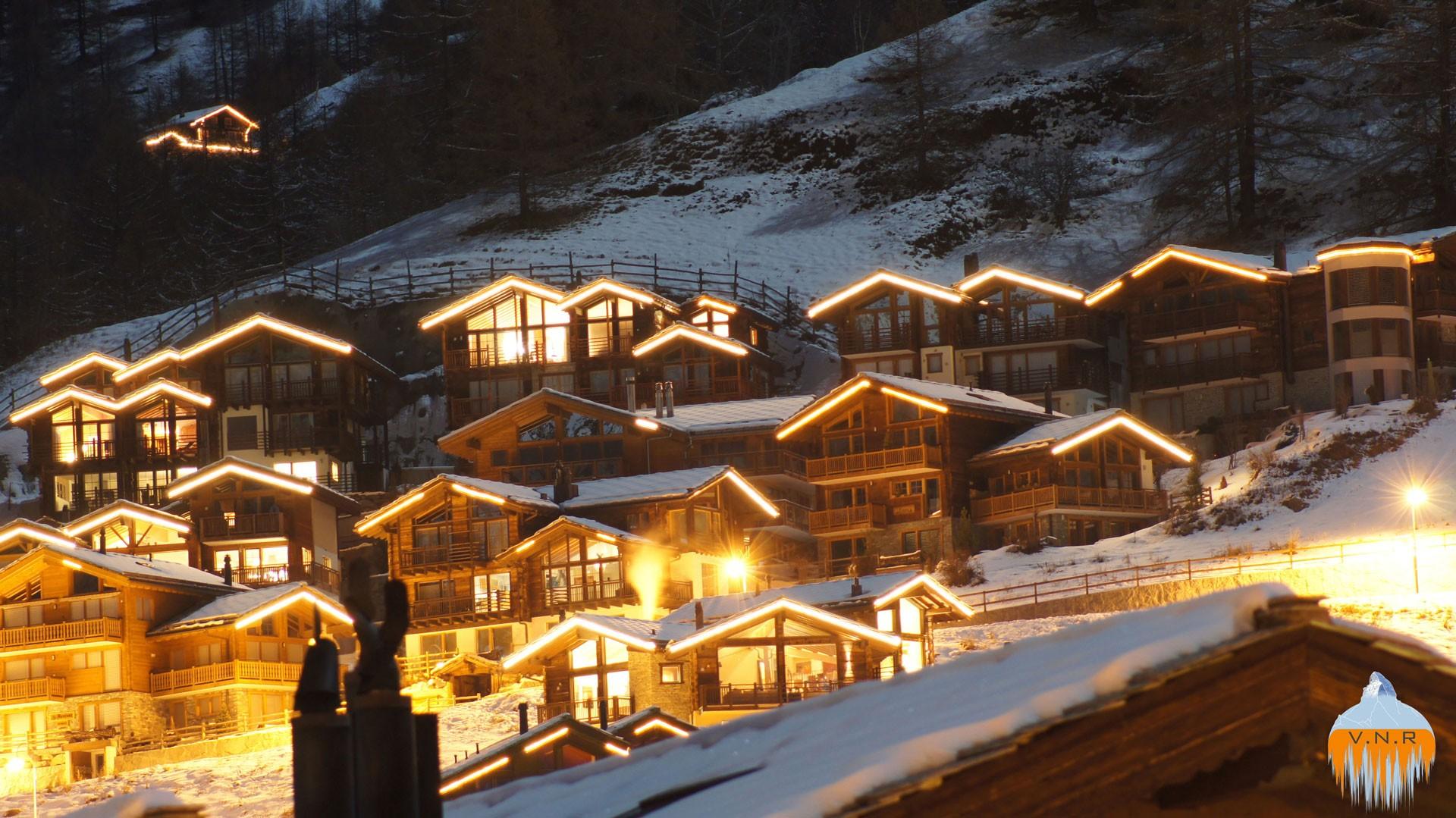 le Petit Village Zermatt