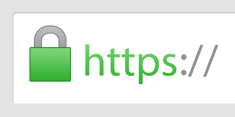 HTTPS Icon