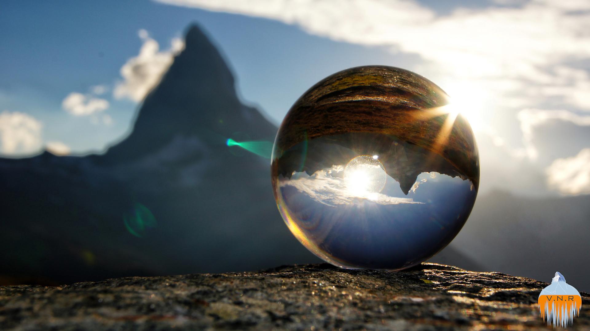 Matterhornglobe
