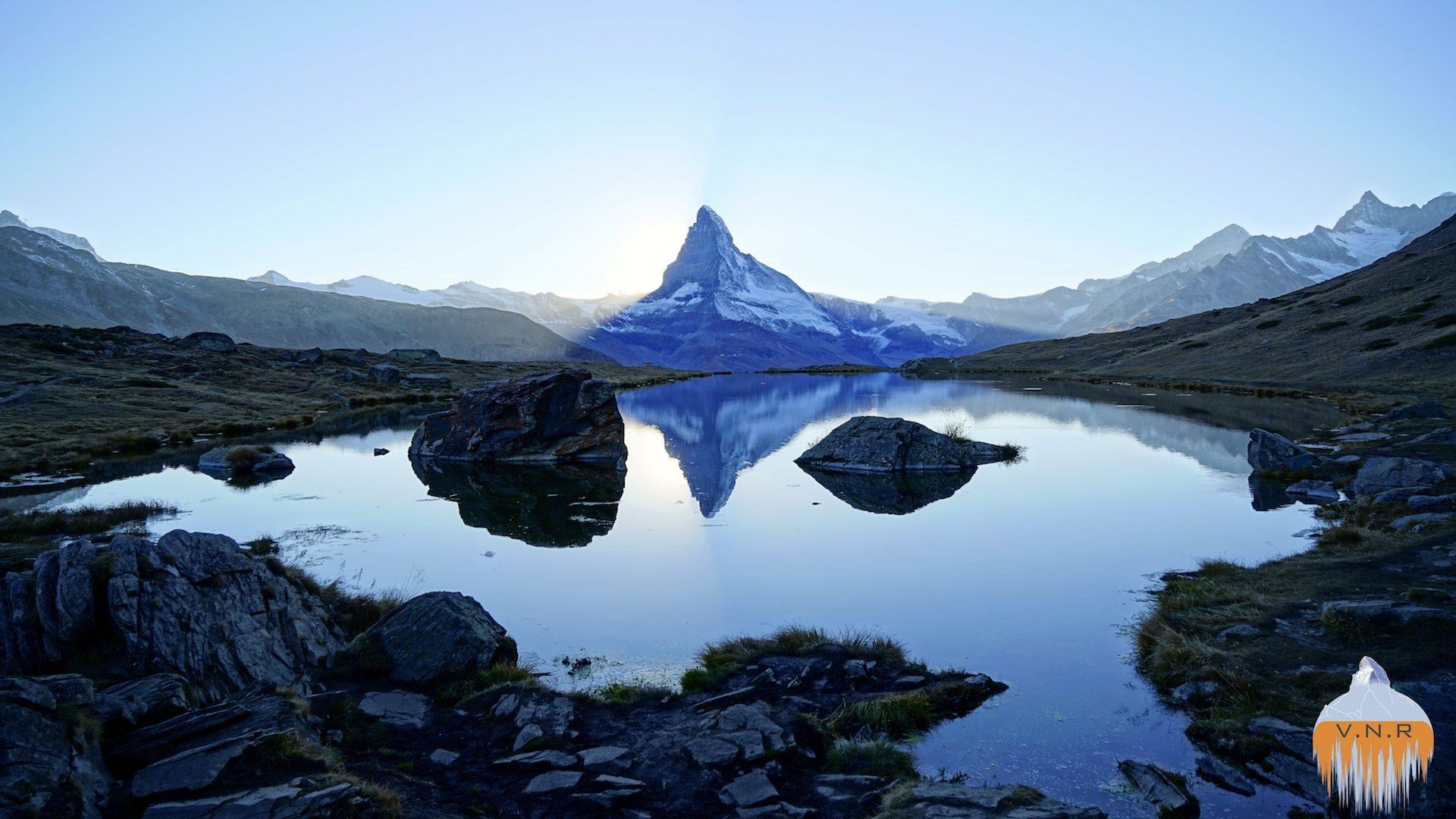 Matterhorn Shadow
