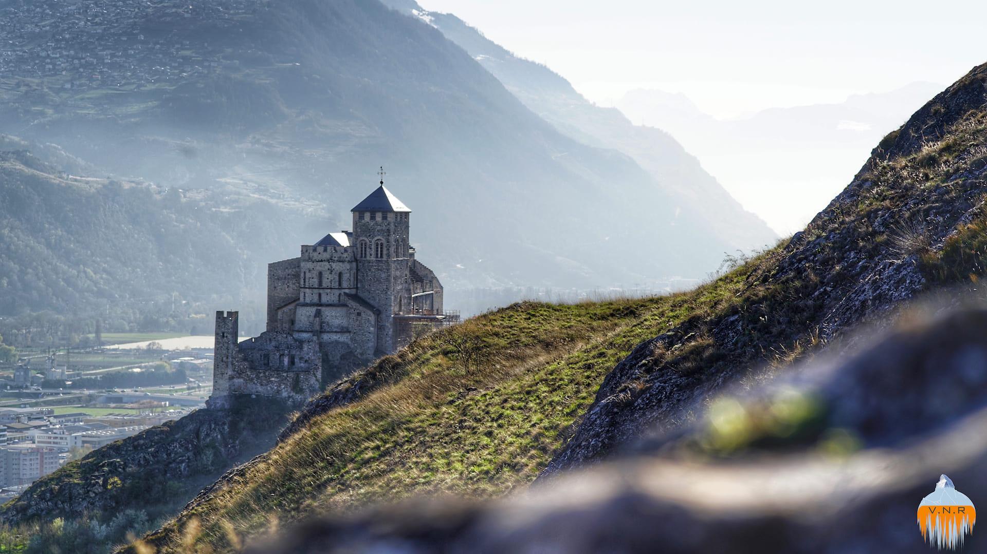 Valère Basilica